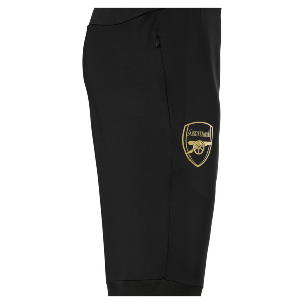 AFC Men's Pro Training Pants, Puma Black, large