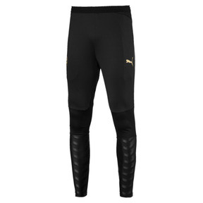 Thumbnail 1 of AFC Men's Pro Training Pants, Puma Black, medium
