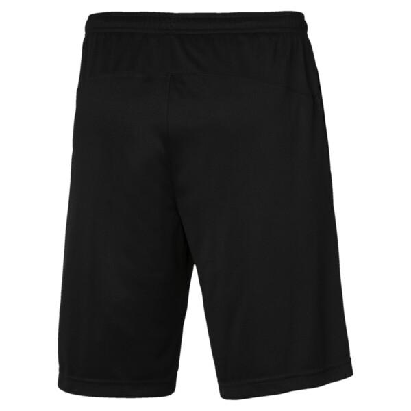 AFC Herren Trainingsshorts, Puma Black, large