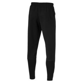 Thumbnail 5 of AFC Men's Casual Performance Sweatpants, Puma Black, medium