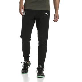 Thumbnail 1 of AFC Men's Casual Performance Sweatpants, Puma Black, medium
