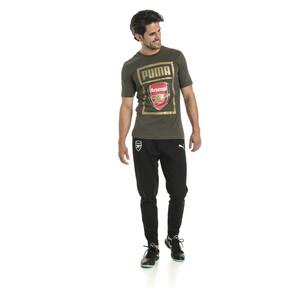 Thumbnail 3 of AFC Men's Casual Performance Sweatpants, Puma Black, medium
