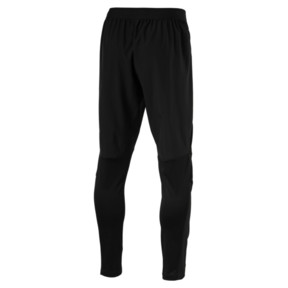 Thumbnail 5 of AFC Men's Woven Pants, Puma Black, medium