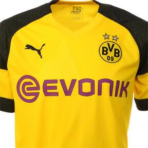 Thumbnail 6 of BVB SS ホーム レプリカシャツ, Cyber Yellow, medium-JPN