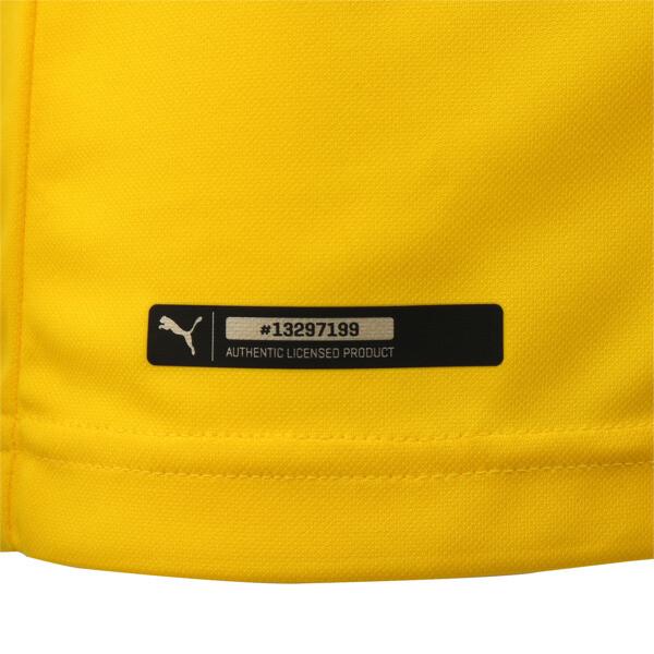 BVB SS ホーム レプリカシャツ, Cyber Yellow, large-JPN