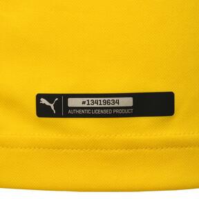 Thumbnail 10 of BVB LS ホーム レプリカシャツ, Cyber Yellow, medium-JPN
