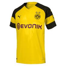 キッズ BVB ホーム レプリカシャツ