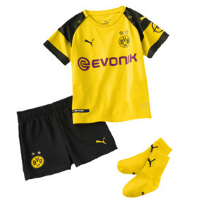 Thumbnail 1 of BVB Home Baby Kit, Cyber Yellow, medium