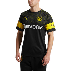Thumbnail 1 of BVB Men's Replica Away Shirt, 02, medium