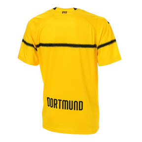 Thumbnail 2 of BVB SS INTL レプリカシャツ, Cyber Yellow, medium-JPN