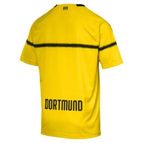 Thumbnail 3 of BVB Men's Cup Replica Jersey, Cyber Yellow, medium