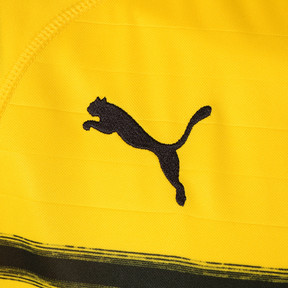 Thumbnail 3 of BVB SS INTL レプリカシャツ, Cyber Yellow, medium-JPN