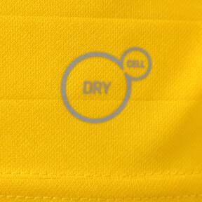 Thumbnail 6 of BVB SS INTL レプリカシャツ, Cyber Yellow, medium-JPN