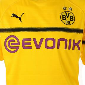 Thumbnail 8 of BVB SS INTL レプリカシャツ, Cyber Yellow, medium-JPN