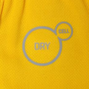 Thumbnail 6 of BVB レプリカショーツ, Cyber Yellow, medium-JPN