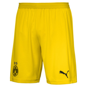Thumbnail 4 of Short BVB Replica pour homme, Cyber Yellow, medium