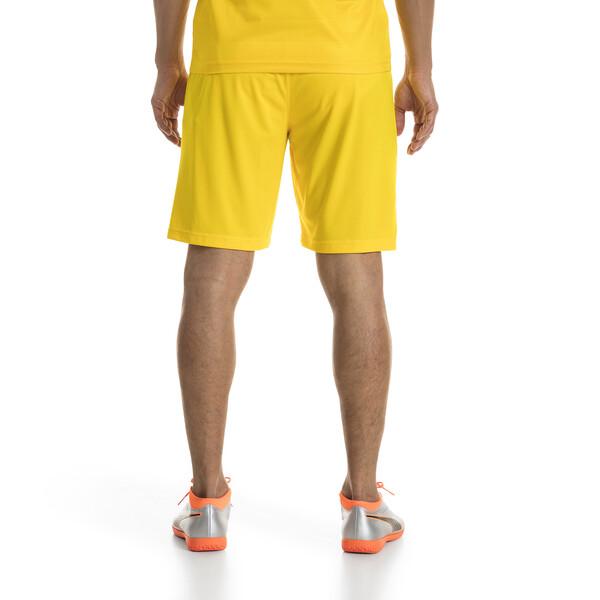 BVB Herren Replica Shorts, Cyber Yellow, large