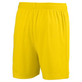 Thumbnail 2 of BVB Kids' Replica Shorts, Cyber Yellow, medium