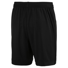 Thumbnail 2 of BVB Kids' Replica Shorts, Puma Black, medium