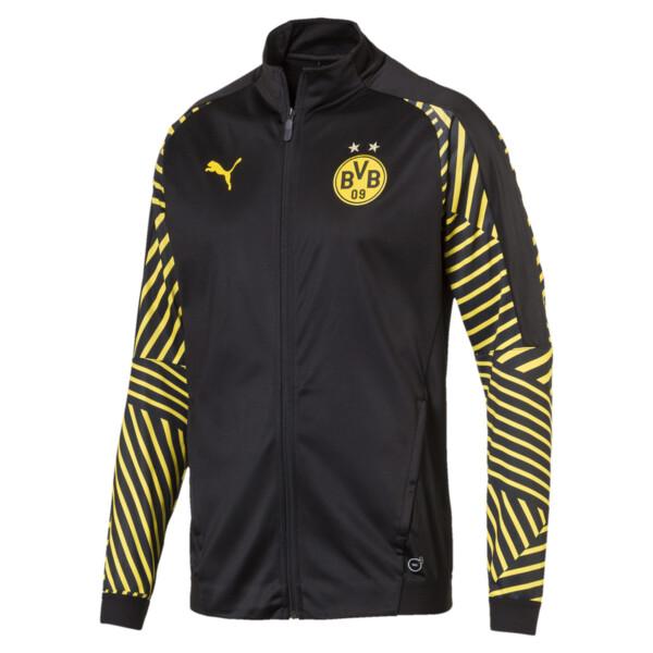 BVB スタジアムジャケット, Puma Black, large-JPN