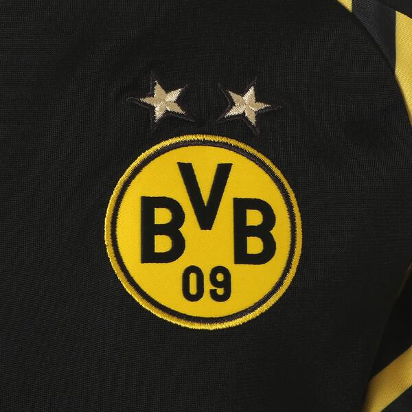 キッズ BVB スタジアムジャケット, Puma Black, large-JPN
