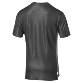 Thumbnail 3 of BVB Men's Stadium Jersey, Asphalt-Puma Black, medium