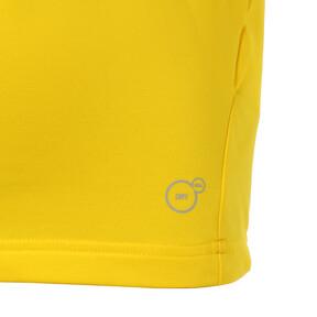 Thumbnail 5 of キッズ BVB 1/4 トレーニングジャケット, Cyber Yellow, medium-JPN