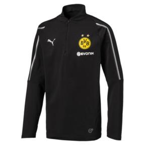 キッズ BVB 1/4 トレーニングジャケット