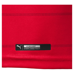 Thumbnail 3 of Stade Rennais FC Kids' Home Replica Jersey, Puma Red-Puma Black, medium