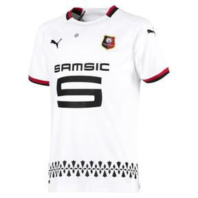 Maglia Away Stade Rennais FC Replica bambino