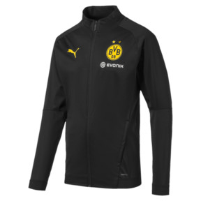 BVB Softshell Men's Jacket