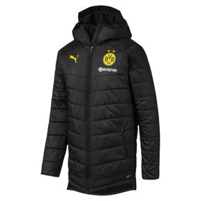 BVB Bench Men's Jacket