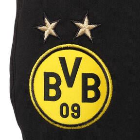 Thumbnail 7 of キッズ BVB トレーニングパンツ, Puma Black, medium-JPN