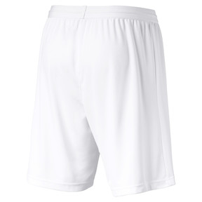 Thumbnail 5 of Olympique de Marseille Men's Replica Shorts, Puma White-Bleu Azur, medium