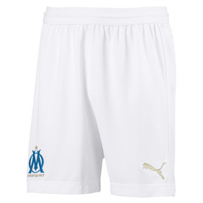 Olympique de Marseille Kinder Replica Shorts