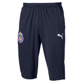 Chivas Men's 3/4 Training Pants