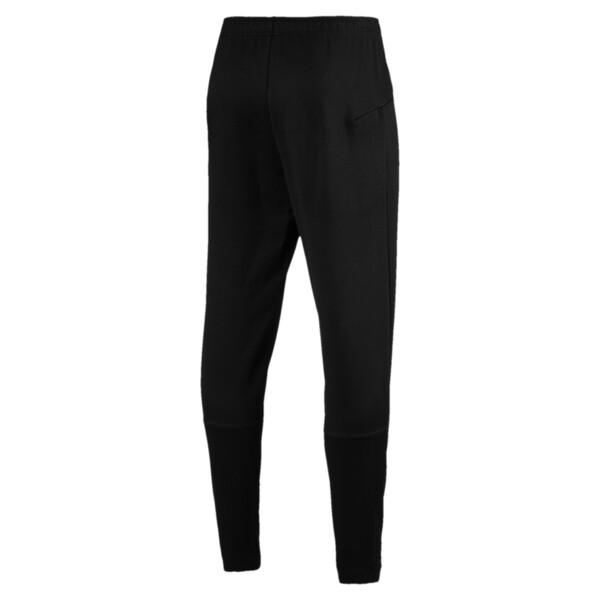 BVB Casual Men's Sweatpants, Puma Black, large
