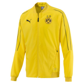 BVB Men's Leisure Jacket