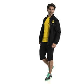 Thumbnail 3 of BVB Men's Poly Jacket, Puma Black, medium