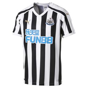 Newcastle United replica-thuisshirt voor mannen