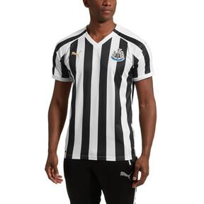 Réplica de camiseta de local delNewcastle Unitedpara hombre
