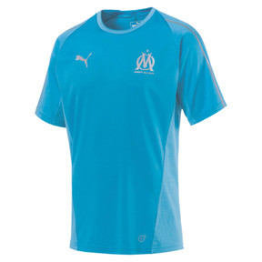 Olympique de Marseille Men's Training Jersey