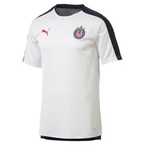 2546347ac75 Chivas Stadium Jersey