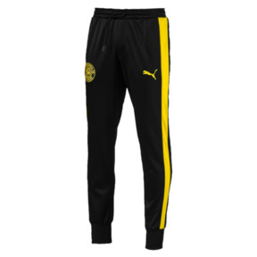Thumbnail 4 of Pantalon BVB T7 pour homme, Puma Black, medium