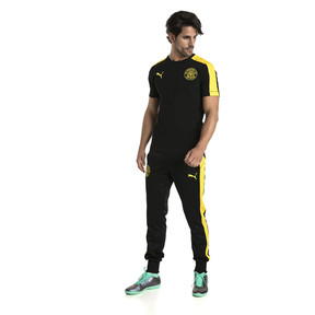 Thumbnail 3 of Pantalon BVB T7 pour homme, Puma Black, medium
