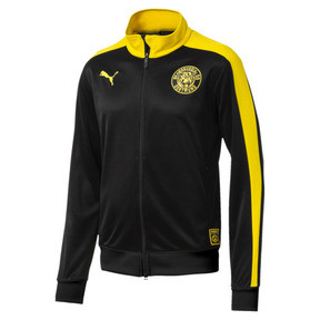 BVB Men's T7 Track Jacket