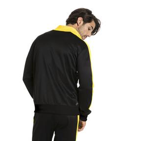 Thumbnail 2 of BVB Men's T7 Track Jacket, Puma Black, medium
