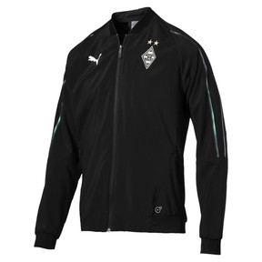 Borussia Mönchengladbach Men's Leisure Jacket