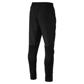 Thumbnail 5 of Pantalon Borussia Mönchengladbach Leisure pour homme, Puma Black, medium