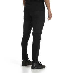Thumbnail 2 of Pantalon Borussia Mönchengladbach Leisure pour homme, Puma Black, medium